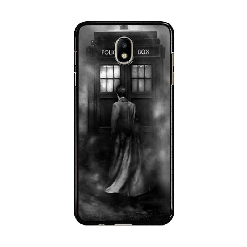 Flazzstore Doctor Who Z0167 Custom Casing for Samsung Galaxy J5 Pro 2017