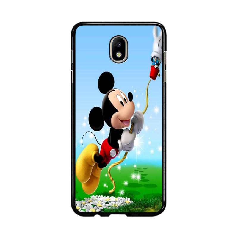 Flazzstore Mickey Mouse New Z0535 Custom Casing for Samsung Galaxy J5 Pro 2017