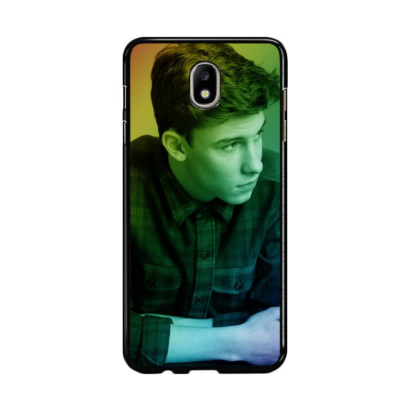 Flazzstore Shawn Mendes Z0979 Custom Casing for Samsung Galaxy J7 Pro 2017