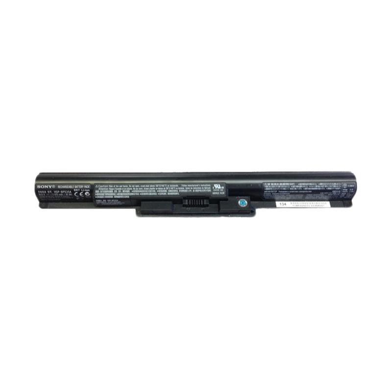 harga SONY Original Baterai Laptop for SONY VAIO Fit 14E/15E Series/VGP-BPS35/VGP-BPS35A - Black Blibli.com