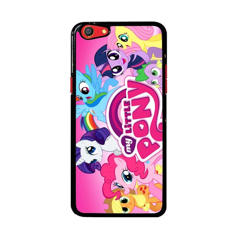 Flazzstore My Little Pony Z1358 Custom Casing for Oppo F3