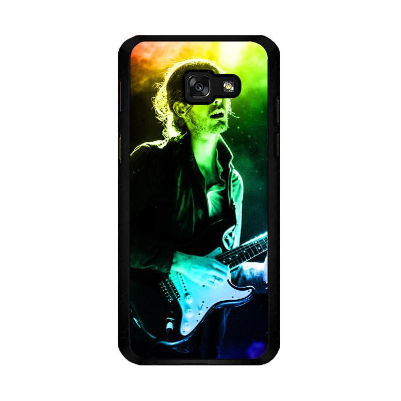 Flazzstore Hozier Z0449 Custom Casing for Samsung Galaxy A5 2017