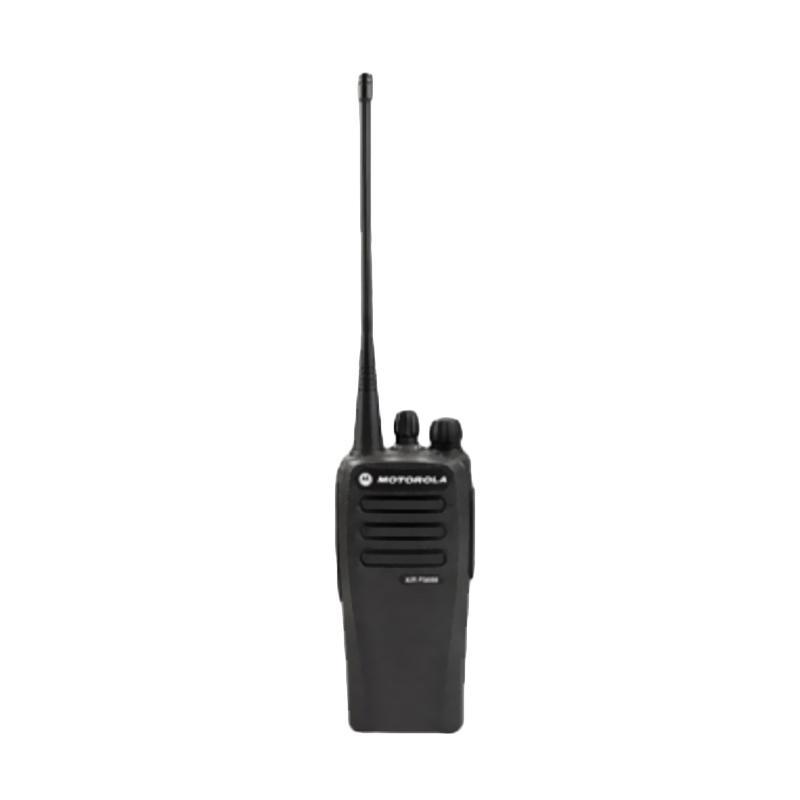 Motorola Timor XIR P3688 Digital Model Portable Handy Talkie