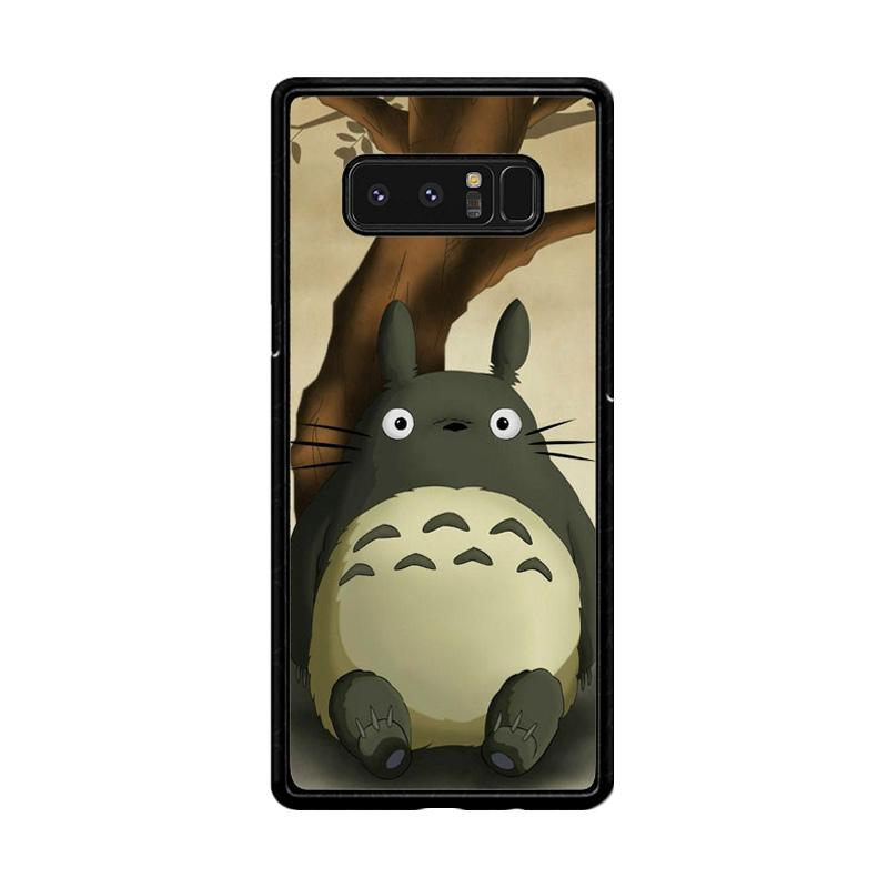 Flazzstore Totoro 2 F0697 Custom Casing for Samsung Galaxy Note8