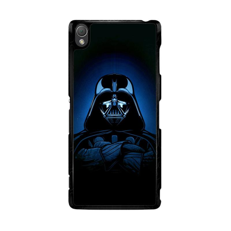 Flazzstore Darth Vader O0158 Custom Casing for Sony Xperia Z3