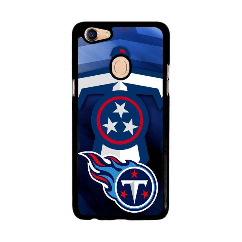 Flazzstore Tennessee Titans Z3007 Custom Casing for Oppo F5