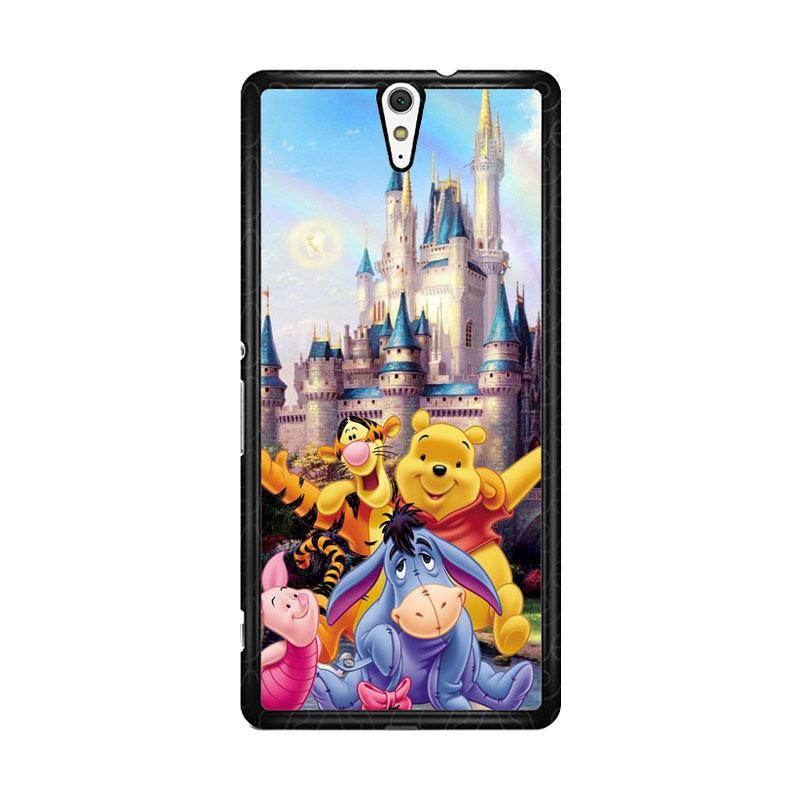 Flazzstore Winnie The Pooh Disney Z0060 for Sony Xperia C5 Ultra