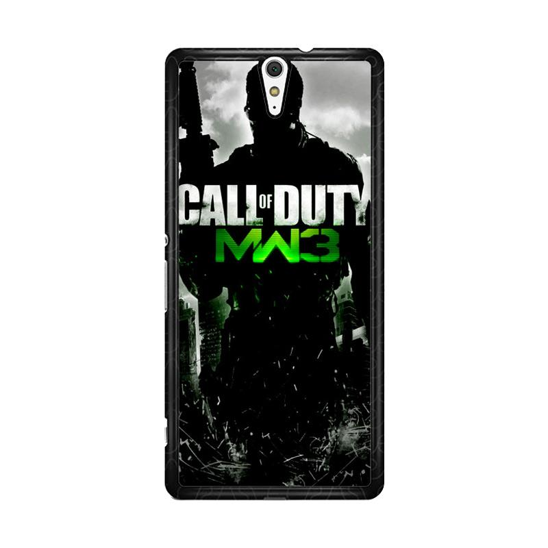 Flazzstore Call Of Duty Mw3 Z0006 Custom Casing for Sony Xperia C5 Ultra