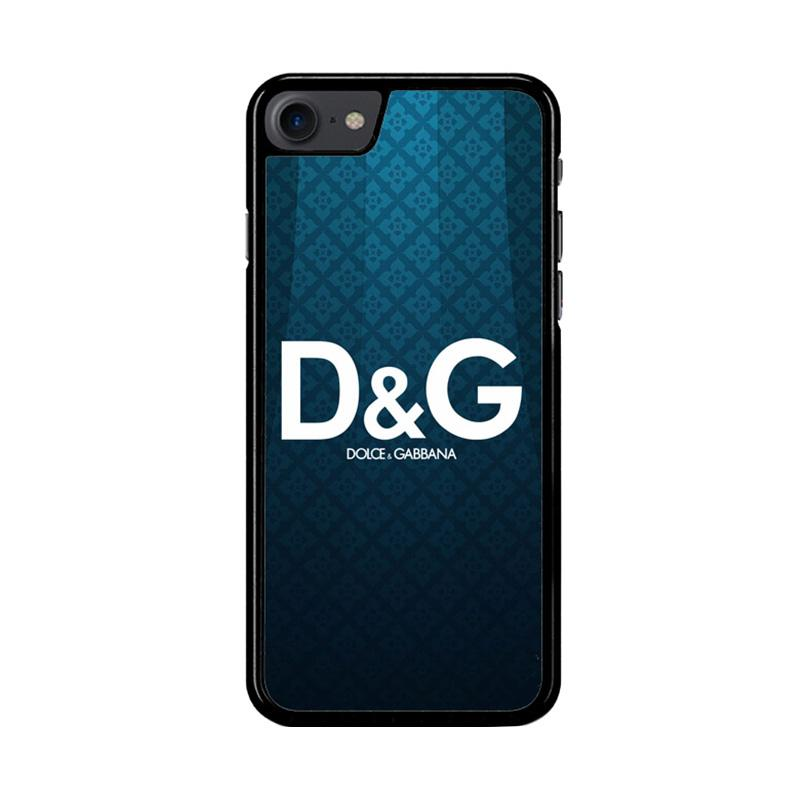 Flazzstore Dolce & Gabbana Z3921 Custom Casing for iPhone 7 or 8