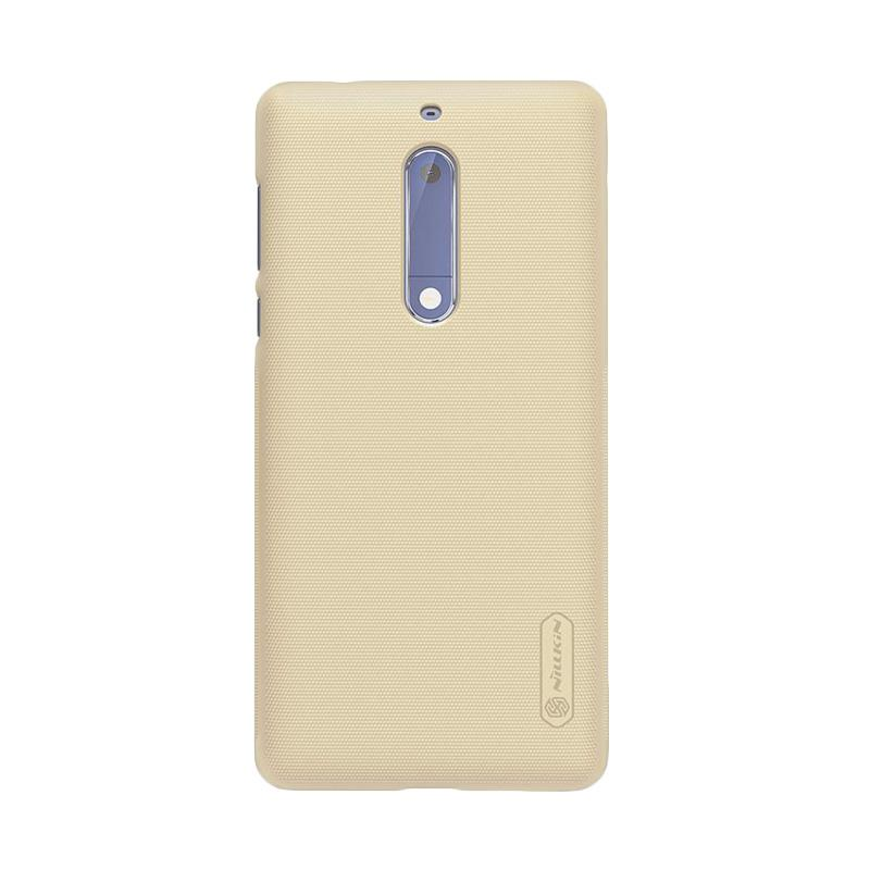 Bright Red Archives iMediaStores Source · Beli Nillkin Super Frosted Shield Hardcase Casing for Nokia 5