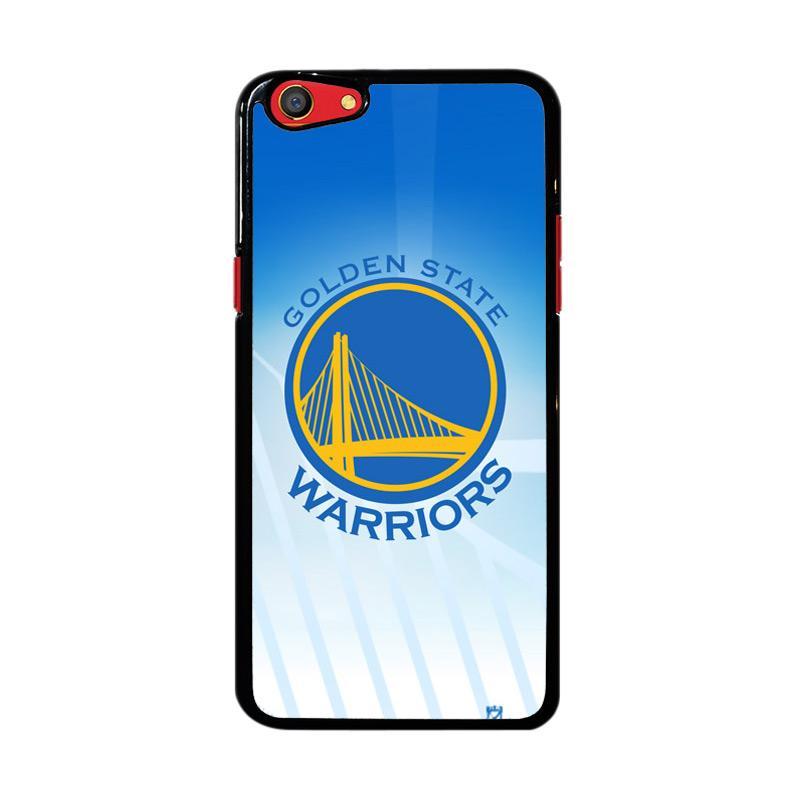Flazzstore Golden State Warriors Z3282 Custom Casing for Oppo F3