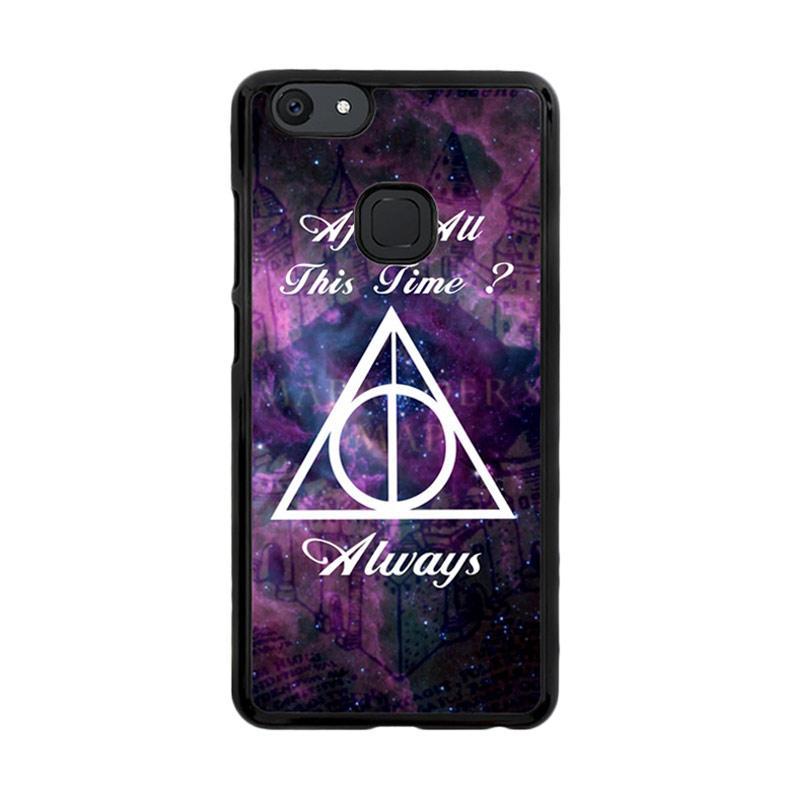Flazzstore Severus Snape Harry Potter Z2823 Custom Casing for Vivo V7 Plus