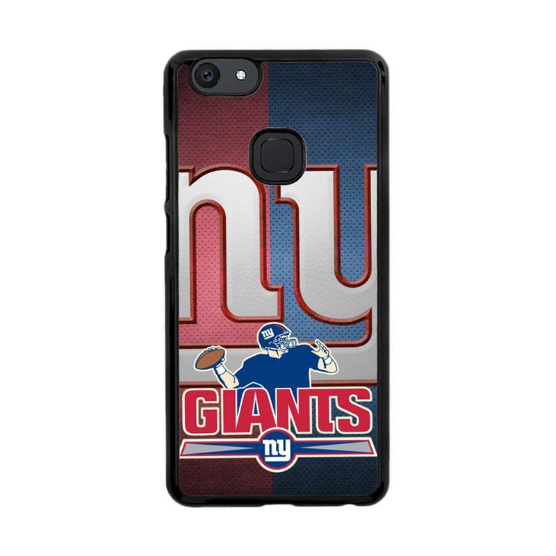 Flazzstore New York Giants Z3015 Custom Casing for Vivo V7 Plus