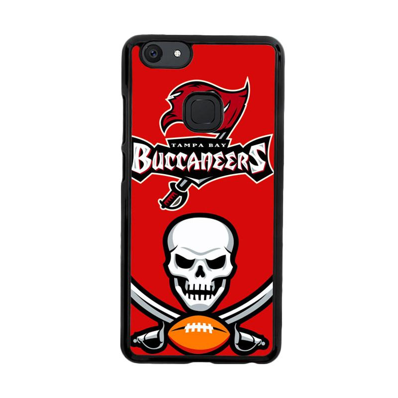 Flazzstore Tampa Bay Buccaneers Z3025 Custom Casing for VIVO V7 Plus