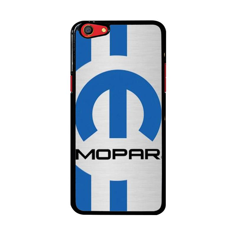 Flazzstore Mopar Logo Z4068 Custom Casing for Oppo F3