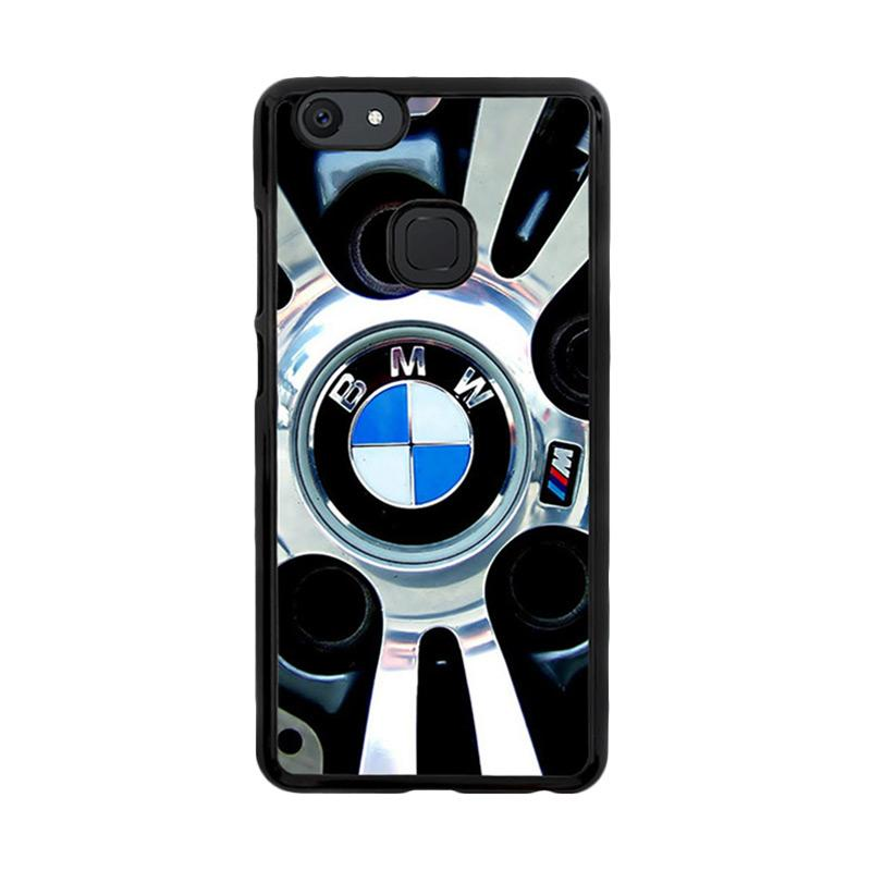 Flazzstore Bmw M Logo Z4004 Custom Casing for Vivo V7 Plus
