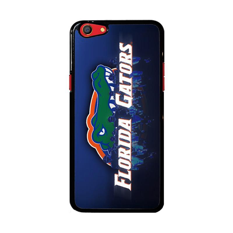 Flazzstore Florida Gators Logo Z4268 Custom Casing for Oppo F3