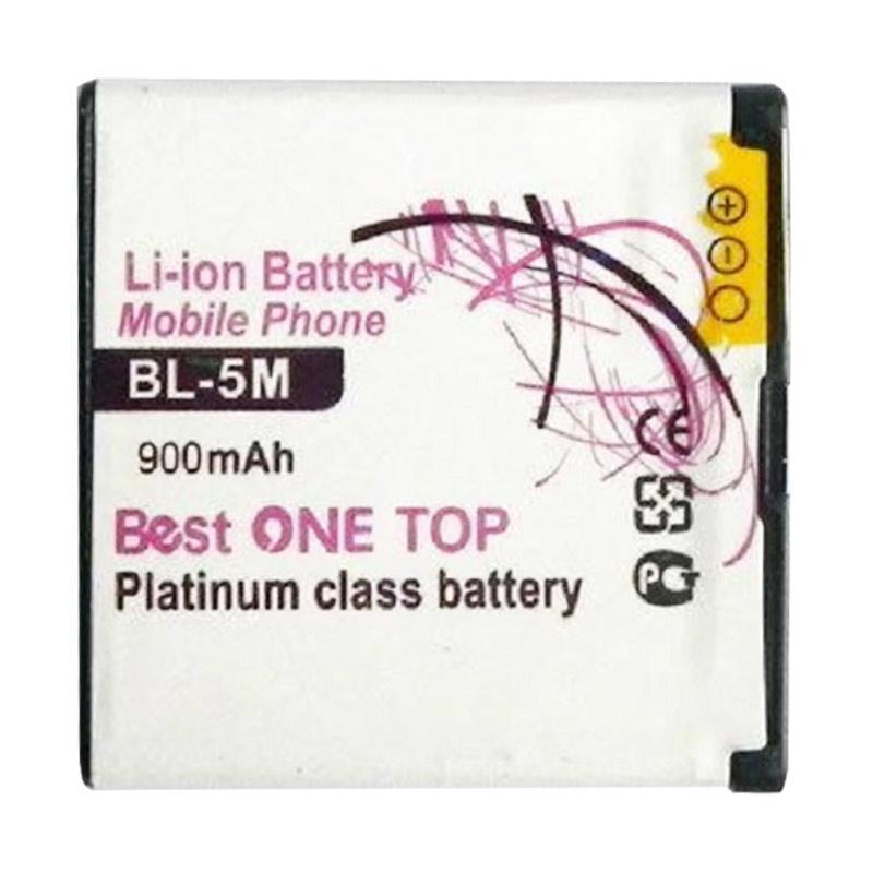 harga Best One BL-5M Baterai for Nokia 7390/5610XM/5700XM/5710XM/6110C Blibli.com