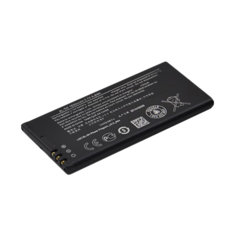 harga Nokia Lumia Baterai Handphone Blibli.com