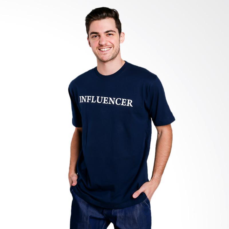 Hypestore Influencer T-shirt Pria [3041-8743]