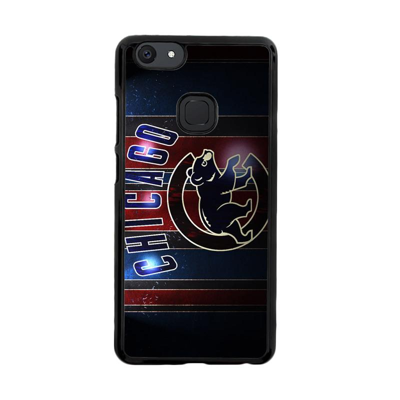 Flazzstore Chicago Cubs Z5242 Custom Casing for Vivo V7