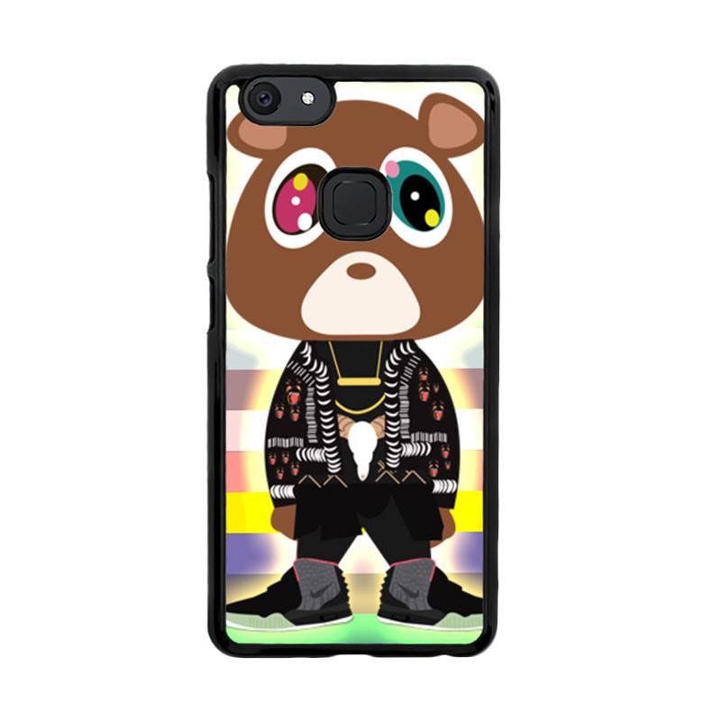 Flazzstore 808S Kanye West And Heartbreak D0035 Custom Casing for Vivo V7