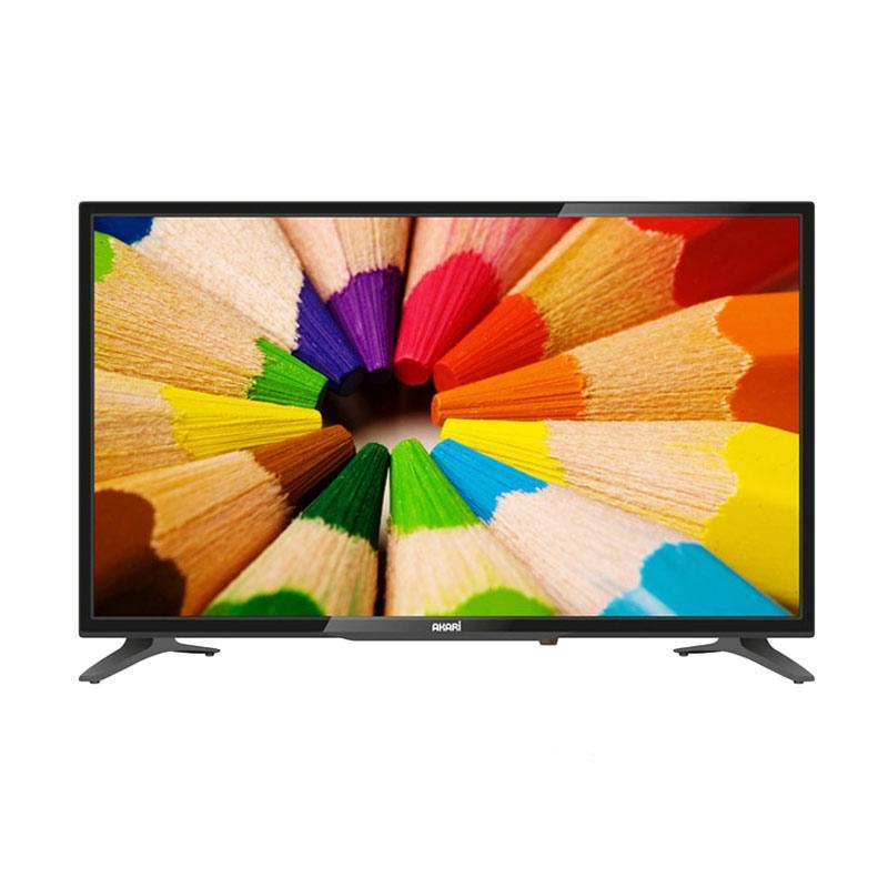 Akari LE-40P88 TV LED [HD 40 Inch/ USB Movie]
