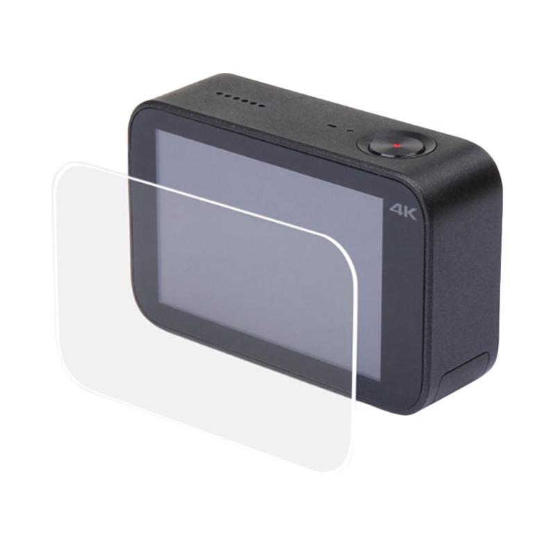 harga OEM Tempered Glass Screen Protector for Mijia 4K Action Camera Blibli.com