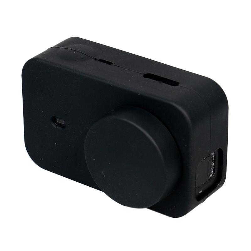 harga OEM Sillicon Case for Xiaomi Mijia 4k Action Camera Blibli.com