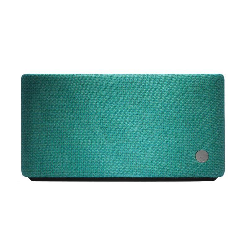 Cambridge Audio Yoyo S Speaker Wireless Portabel - Green