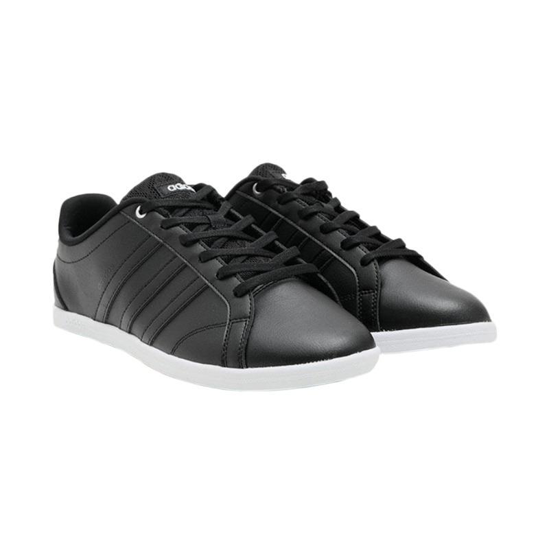 Adidas Coneo QT Vulc Women Shoes Sepatu Olahraga Wanita [AW4015]