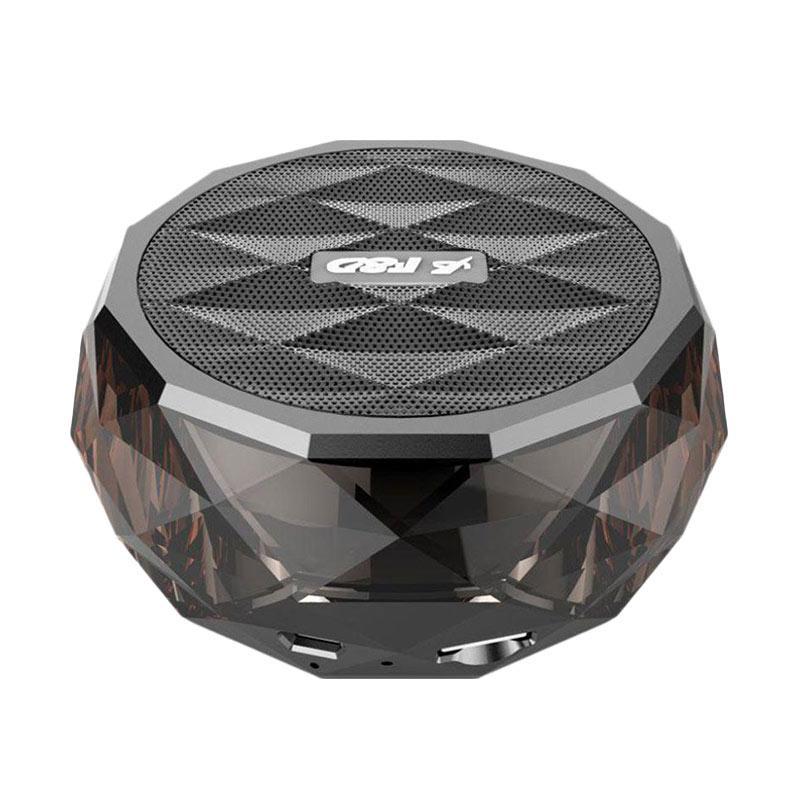 F&D W3 Speaker Bluetooth - Black