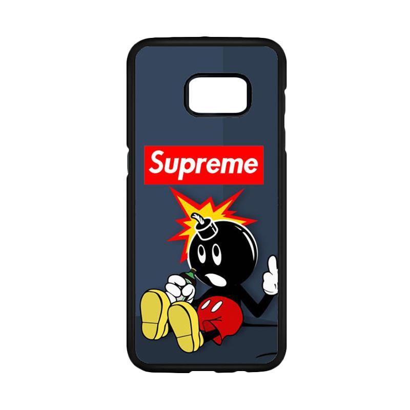 harga Acc Hp The Hundreds Supreme Z5205 Casing for Samsung Galaxy S7 Edge Blibli.com