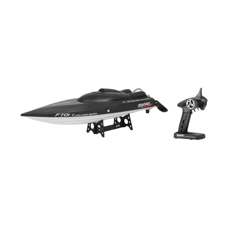 harga FeiLun FT011 FT011 Boat  Mainan Remote Control [50km/h/ Brushless Motor/ V ft012 V913] Blibli.com