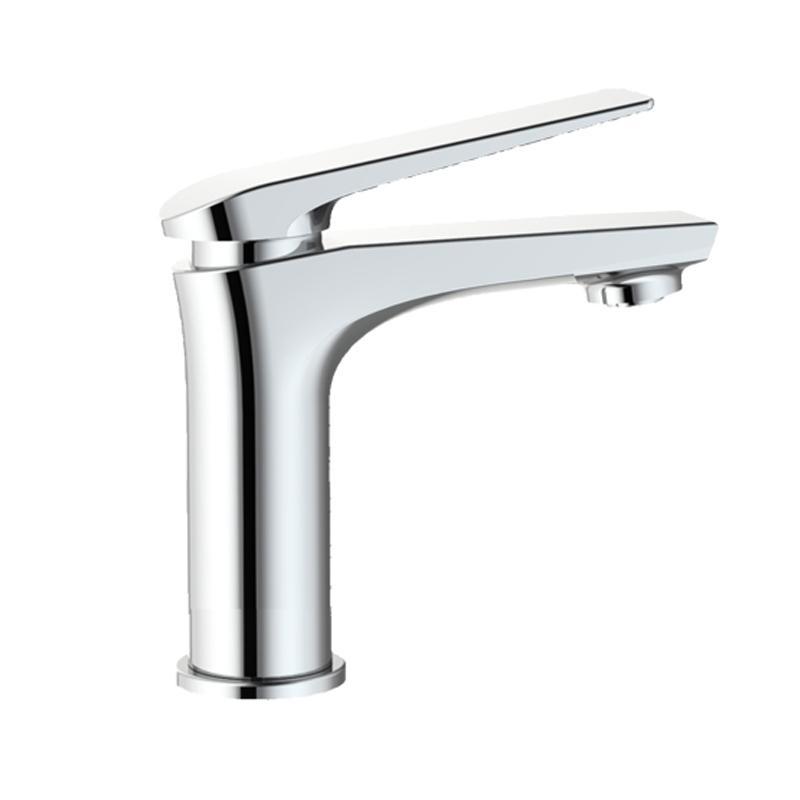 AER XSDA-918-W Mixer Faucet Wastafel Panas Dingin Keran air