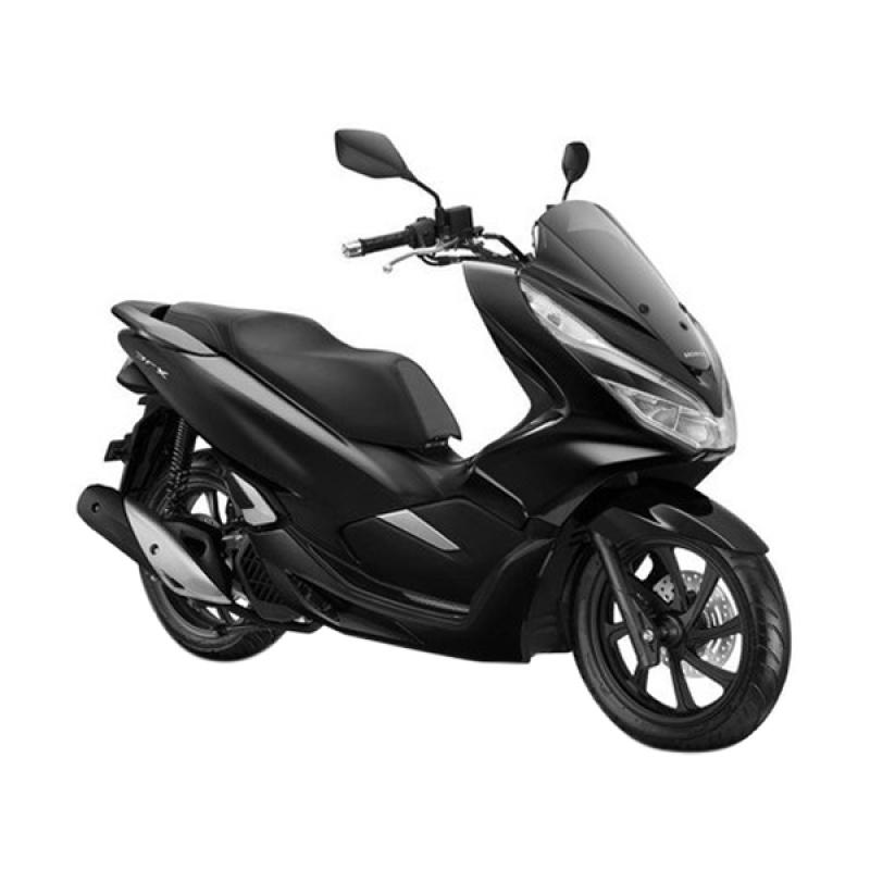 Indent Honda All New PCX