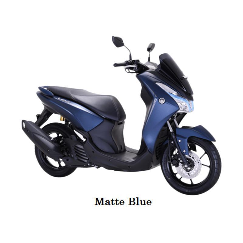 Yamaha Lexi S