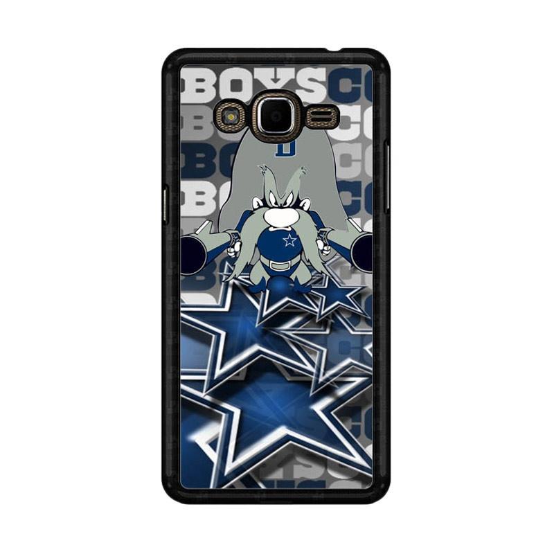 Jual Acc Hp Dallas Cowboys Wallpaper X6232 Custom Casing For Samsung J2 Prime Online November 2020 Blibli Com