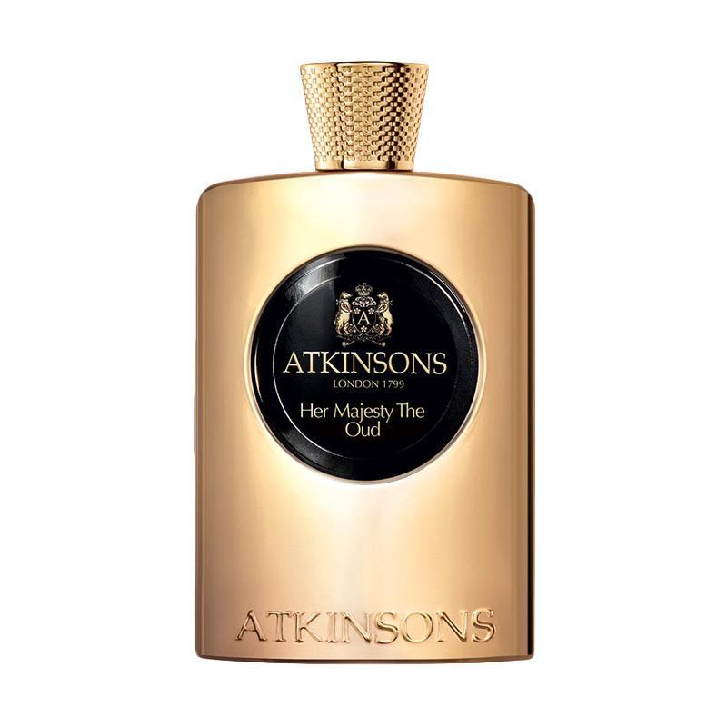 Atkinsons Her Majesty The Oud EDP Parfum Wanita [100 mL]