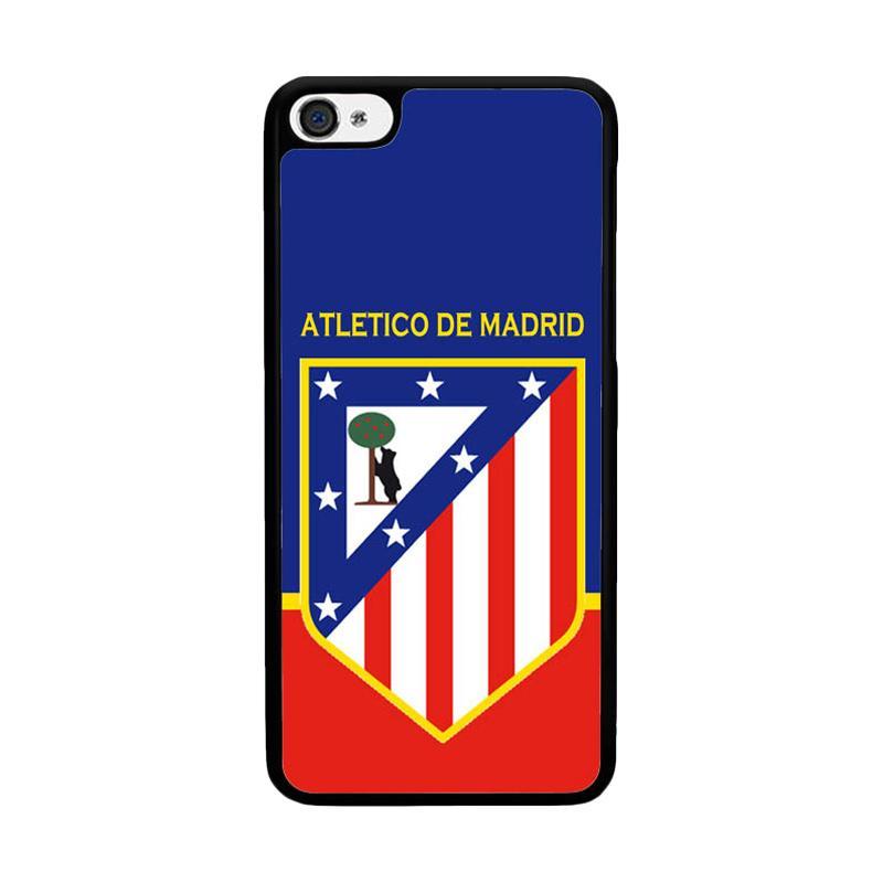 harga Acc Hp Atletico Madrid X4289 Custom Casing for iPhone 6 Plus or iPhone 6S Plus Blibli.com