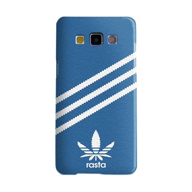 harga Premiumcaseid Blue Rasta Not Adidas Line Hardcase Casing for Samsung Galaxy A3 Blibli.com
