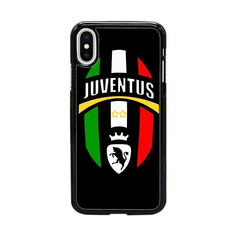 Acc Hp Juventus W4983 Custom Casing for iPhone X