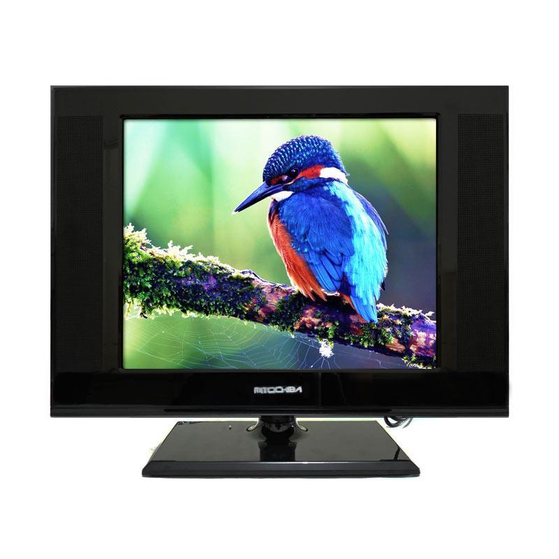 ... Diskon Mitochiba 1770 TV LED Hitam 17 Inch Online Shop