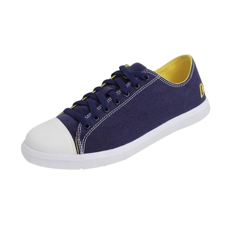 harga League Aftaskool M Sepatu Sneaker Pria Blibli.com