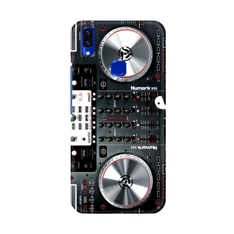 harga Flazzstore Digital Mixer Dj Turntable Electronic Music F0362 Custom Case Casing for Vivo V9 Blibli.com