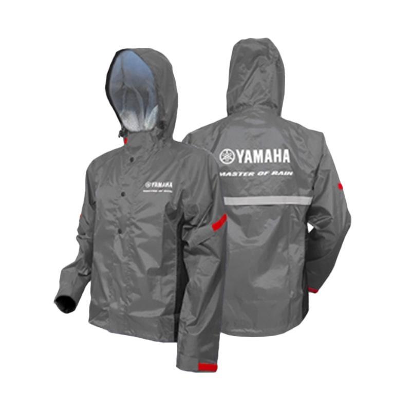 Yamaha 02 Rain Suit
