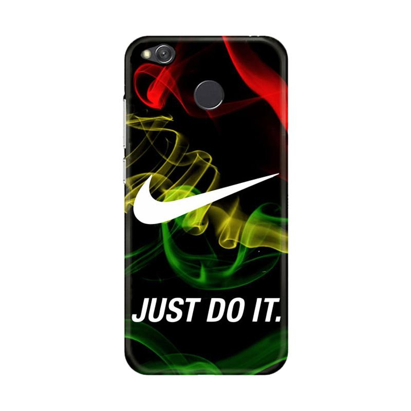 harga Flazzstore Reggae Nike Wallpaper X3353 Premium Casing for Xiaomi Redmi 4X Blibli.com