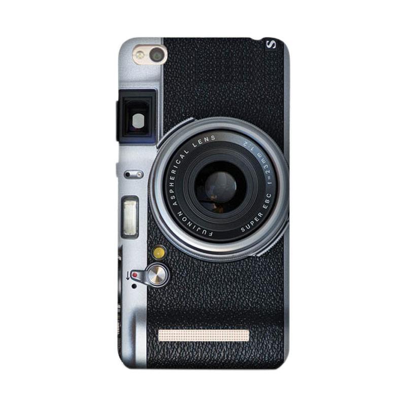 harga Guard Case Unique Fujifilm X100 Camera O1266 Custom Hardcase Casing for Xiaomi Redmi 4A Blibli.com