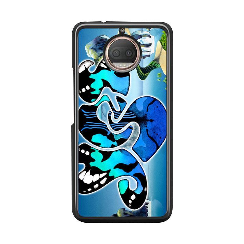 harga Flazzstore Yes Rock Band Heaven And Earth D0091 Premium Casing for Motorola Moto G5S Plus Blibli.com
