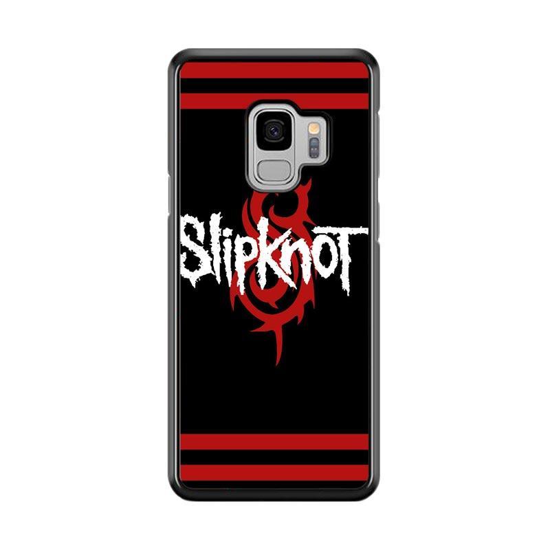 harga Flazzstore Slipknot Rock Band Z0370 Premium Casing for Samsung Galaxy S9 Blibli.com